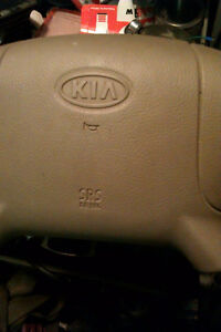 assorted parts for 2003 kia rio ONLY WHATS LISTED