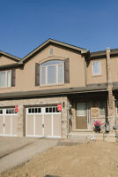 Beautiful NEW townhouse on Stoney Creek Mountain for rent