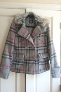 Ladies Fall / Winter Jacket