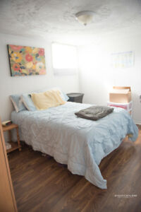 Room Available Dec 1st- Close to Brock