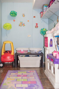 Building Blocks Daycare - Forest Heights Area Kitchener / Waterloo Kitchener Area image 6