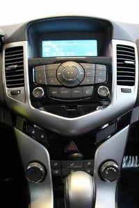 2012 Chevrolet Cruze AUTO, TURBO, MAGS, BAS KILO, West Island Greater Montréal image 14