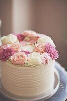 Delicious Custom Cakes and Treats!