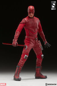 Sideshow Collectibles Daredevil 1/6th Figure now in store!