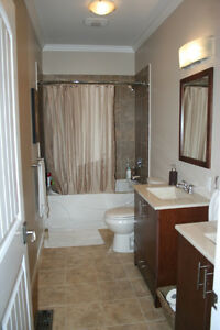 1 Large Room in 5bed/3Bath House - All Incl. May 1st - Aug 31st