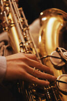 Piano/Saxophone Lessons