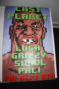 Mike Tyson Punch Out Art