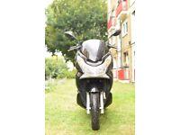 Honda PCX 125cc 2012
