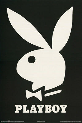 Playboy Classic (POSTER : PLAYBOY - CLASSIC 1994 RABBIT HEAD  - FREE SHIPPING !  #24-730   LW27)