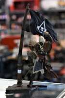 Assassins Creed Black Flag Figurine + PS3 Game Winnipeg Manitoba Preview