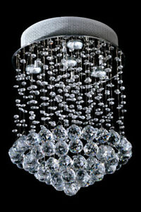 UNBEATABLE PRICES GUARANTEED ON THESE NEW CHANDELIERS!