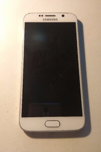 Samsung Galaxy S6 G920F 32GB Unlocked