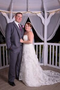 WEDDING GOWN & SPECIAL OCCASSION ALTERATIONS Belleville Belleville Area image 8
