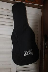 NEW ELECTRIC GUITAR CASE...WITH TAGS