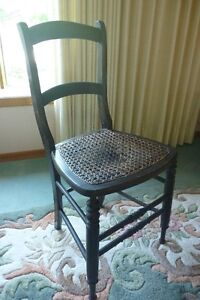 Antique Cane Seat Chairs Buy And Sell Furniture In