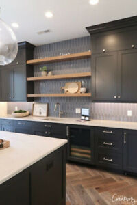 Architecture drawing service / Kitchen Remodeling