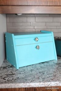 hand painted furniture & home decor pieces