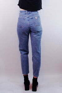 Guess Denim Jeans High Waist !