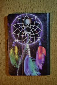 Dreamcatcher tablet case