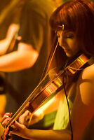 Valerie Hewson, Violinist for Weddings & Special Events