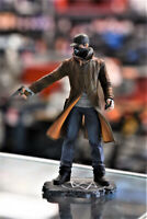 Watchdogs Figurine with Game Winnipeg Manitoba Preview
