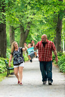 Family and Engagement Photography