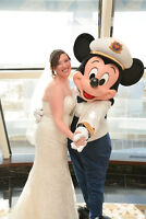Travel Agent Specializing in Planning Disney Experiences