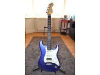 *as new* Fender American Stratocaster Standard (Shawbucker) HSS *will trade*