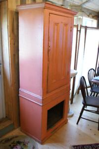 armoire banc a sceaux