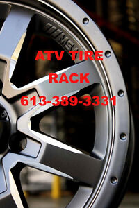 "MSA M25 Rocker 14"" Wheels set of 4 at ATV TIRE RACK Canada Kingston Kingston Area image 9"