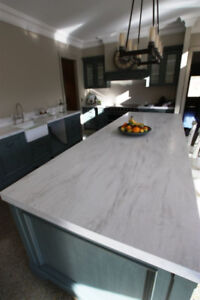 Corian Solid Surface Counter Tops