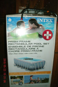Brand New oblong swimming pool for sale