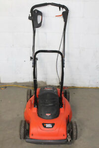 HIGH END BRAND NAME LAWNMOWERS FOR SALE