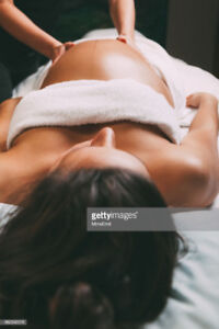 Call Patpalms Mobile Massage for your Pre/Post pregnancy massage