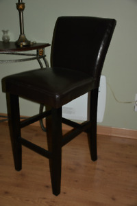 High chairs (two)