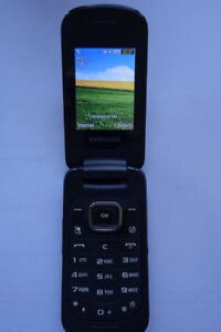 SAMSUNG SGH-C414 CELL PHONE