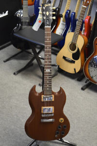 2014 USA Gibson SG Special 120th Anniversary Edition - Walnut