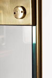 Max Baguara Manufactured By Lamperti Torchere Floor Lamp Kitchener / Waterloo Kitchener Area image 4