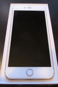 Apple iPhone 6 PLUS 64Gb, sur réseau de Bell - $550