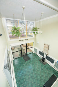Large 1 bedroom right in the brewery district downtown!