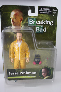 Breaking Bad Jesse Pinkman collectible figure
