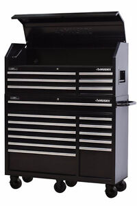 Husky 52 in 18 drawer or Husky 60 in 18 drawer tool chest