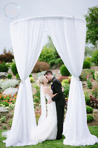 Signature Weddings and Rentals Prince George British Columbia image 1