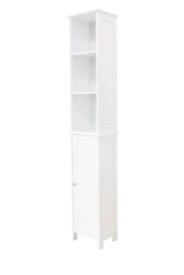 Harsant Tall Bathroom Cabinet