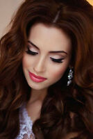 Professional Make-up&Hair-style DEAL! Weddings!