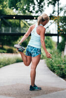 Fitness & Wellness Coach For the Busy Person