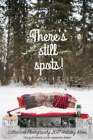 Littlewood Photography 2017 Holiday Mini Sessions