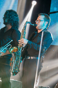 Saxophone lessons and more!