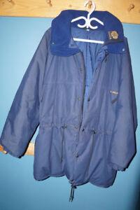 Manteau d'hiver Kanuk