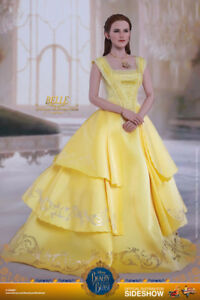 Hot Toys Belle - Beauty and the Beast 1/6th Figure in store!
